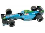 March-Judd CG891 Monaco GP (Gugelmin-Capelli)