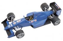 Ligier-Ford JS33 Monaco GP (Arnoux-Grouillard)