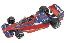Brabham-Alfa Romeo BT46 Italian GP (Lauda-Watson)