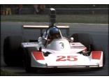 Hesketh Ford 308B Italian GP (Lunger)
