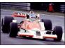 McLaren-Ford M26 Belgium GP (Tambay)