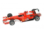 Ferrari F2004M Australan GP (Schumacher-Barrichello)