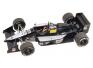 AGS-Ford JH23B Monaco GP 1989 (Tarquini)