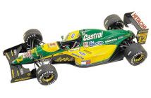 Lotus-Ford 107 Ford Italian GP (Häkkinen-Herbert)