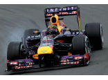 Reb Bull-Renault RB9 German GP (Vetel)