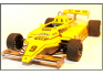 ATS-Ford D3 Argentine GP 1980 (Surer-Lammers)
