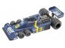 Tyrrell-Ford P34 Ford Swedish GP (Scheckter-Depailler)