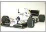 AGS-Ford JH25 Brasilian GP 1991 (Tarquini-Johansson)