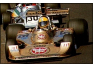 Hesketh Ford 308B German GP (Ertl)