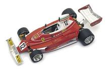 Ferrari 312T Monaco GP (Lauda)