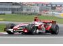 Super Aguri-Honda SA07 Canadian GP (Sato-Davidson)