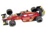 Ferrari F1/87 Japanese GP (Alboreto-Berger)