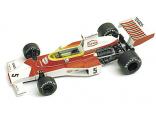 McLaren-Ford M23 Brasilian GP 1974 (Fittipaldi)