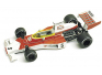 McLaren-Ford M23 Brasilian GP (Fittipaldi)
