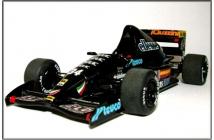 Andrea Moda-Judd S921 Monaco GP (Moreno)