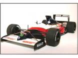 Brabham-Yamaha BT59Y USA-Phoenix GP (Brundle-Blundell)