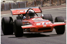 March-Ford 701 Spanish GP (Andretti)