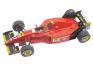 Ferrari 412T2 Canadian GP (Alesi-Berger)