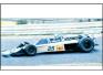 Hesketh Ford 308D German GP (Edwards)
