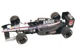 Tyrrell-Honda 020 USA GP (Nakajma-Modena)