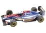 Jordan-Hart 193 German GP (Barrichello-Boutsen)