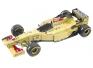 Jordan-Peugeot 196 Argentine GP (Barrichello-Brundle)