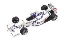 Stewart-Ford SF2 Spanish GP (Barrichello-Magnussen)