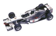 McLaren-Mercedes MP4-98T British GP (Brundle-Mosley)