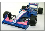 Onyx-Ford ORE1 USA-Phoenix GP (Johansson-Lehto)