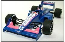 Onyx-Ford ORE1 USA-Phoenix GP 1990 (Johansson-Lehto)