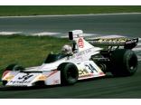 Brabham-Ford BT42/3 Belgian GP (Pilette)