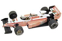AGS-Ford JH22 Monaco GP (Fabre)