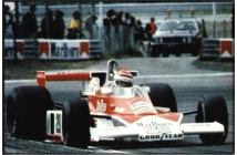 McLaren-Ford M23 Dutch GP (Piquet)