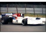 March-Ford 761B Belgium GP (Dryver)