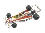 McLaren-Ford M23 Spanish GP 1977 (De Villota)