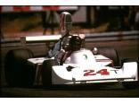 Hesketh Ford 308B French GP (Hunt)
