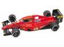 Ferrari 641 USA GP (Prost-Mansell)