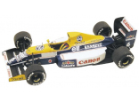 Williams-Renault FW13B USA GP (Boutsen-Patrese)