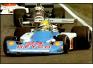 Hesketh Ford 308D Dutch GP (Ertl)