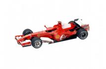 Ferrari 248 F1 San Marino GP (Schumacher-Massa)