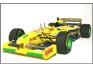 Forti-Ford FG01 Australian GP (Diniz-Moreno)