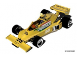 Fittipaldi-Ford FD04 Argentine GP (Fittipaldi)