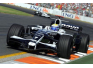 Williams-Toyota FW30 Australian GP 2008 (Rosberg-Nakajima)