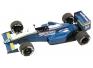 Onyx-Ford ORE2 British GP (Foitek-Lehto)