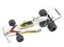 McLaren-Ford M23 Brasilian GP ( Hailwood)