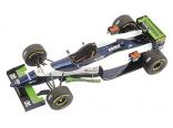 Minardi-Ford M195B Monaco GP (Lamy-Fisichella)