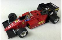 Ferrari C4-M2 European GP (Alboreto)
