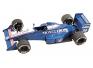 Onyx-Ford ORE1 Ford British GP (Johansson-Gachot)