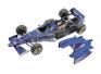 Prost-Mugen Honda JS45 Italian GP (Trulli-Nakano)