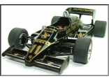 Lotus-Ford 92 Brasilian GP (De Angelis)